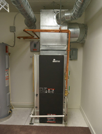 Awesome Apartment Hvac Units Contemporary - Best Image Engine ...