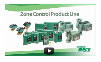 taco comfort solutions electronic controls included in this category are switching relays zone valve controls priority zoning circulators and hydro air fan controls
